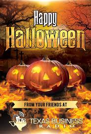 happy halloween cover photo happy halloween texas business radio