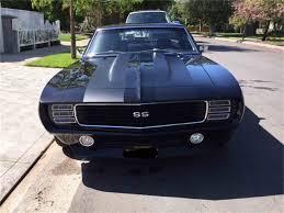 69 camaro ss for sale 1969 chevrolet camaro ss for sale classiccars com cc 990885