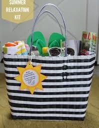 Beach Themed Gifts De 202 Bästa Gift Baskets Bilderna På Pinterest