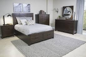 Storage Bedroom Set The Pine Hill Storage Bedroom Collection Mor Furniture For Less