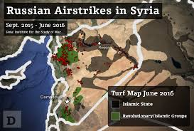 Likely Syrian Missile Targets In Google by Weapons Of The Syrian War Airpower Non Syrian Defense One