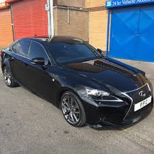 lexus is300h blue platinumprestigecars ppc forsale lexus is300h fsport