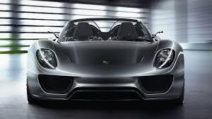 Porsche 918 Modified - wallpaper resolutions white cars vehicles racing porsche 918