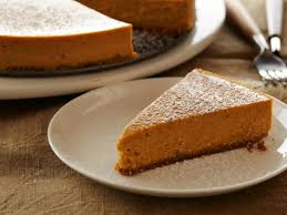 10 healthy thanksgiving desserts food network food network