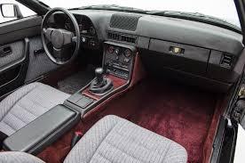 porsche 944 special edition wall ottority cars