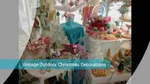 cheap reproduction vintage christmas decorations find