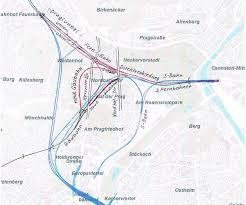 Bad Cannstatt Bahnhof Stuttgart21a Bahnprojekt
