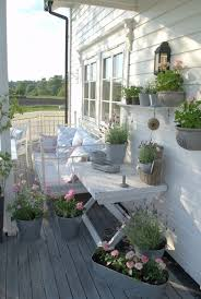 Outdoor Decorating Ideas by Outdoor Porch And Terrace Decorating Ideas Home Decorating Ideas
