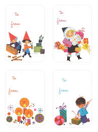 thanksgiving pictures to color and print free 41 sets of free printable christmas gift tags