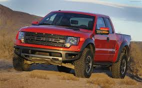 Ford Pickup Raptor Diesel - ford f150 svt raptor widescreen exotic car wallpapers 08 of 20
