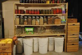Shelf Reliance Shelves by Tips Caution At Food Storage In Shelving