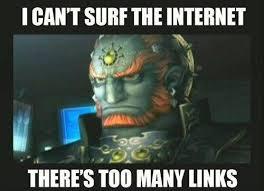 Link Meme - zelda link meme comics and memes