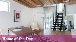 new venice tri level is all in on flexible living space la times