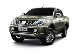 mitsubishi strada modified 2016 mitsubishi triton model specs and review images 12709