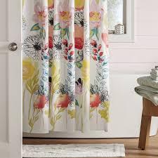 Shower Curtain Mistana Appenzell Shower Curtain Reviews Wayfair