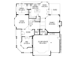 Unusual Floor Plans For Houses Plan 035h 0020 Find Unique House Plans Home Plans And Floor