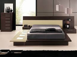 contemporary bedroom furniture fair design ideas modern bed frames