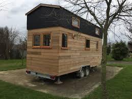 Modern Tiny Home Appalache Ii From La Tiny House Tiny House Town