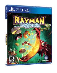 amazon black friday video games ps4 amazon com rayman legends playstation 4 standard edition