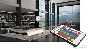 Schlafzimmer Ideen Led 21 Ideen Für Palettenbett Im Schlafzimmer Freshouse Eindrucksvoll