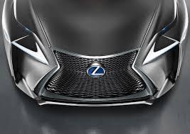 lexus lf nx lexus lf nx crossover hybrid concept debuts at frankfurt motor