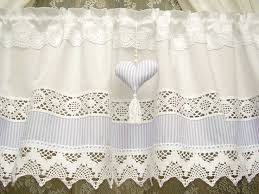 Shabby Chic Valance by 482 Best Cortinas Images On Pinterest Window Treatments Curtain