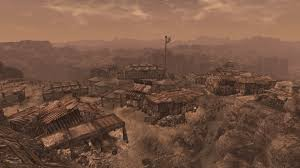 Fallout New Vegas Full Map by Camp Forlorn Hope Fallout Wiki Fandom Powered By Wikia