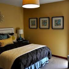 yellow paint colors design ideas