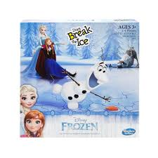 don u0027t break the ice disney frozen edition game toys