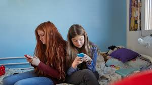 What Is Vanity Teen Do Teens Read Seriously Anymore The New Yorker