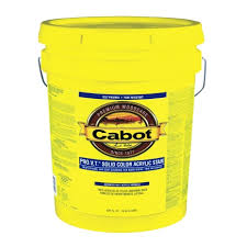 cabot 5 gallon deck correct 05 25200 specialty paints ace