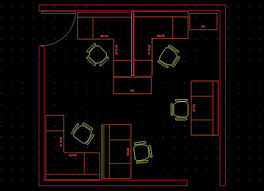 Planning To Plan Office Space Bina Office Furniture Office Design And Space Planning Layout