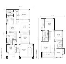 Willow Floor Plan by The Willow Webb Brown Neaves