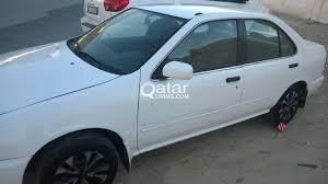 urgent sale sale nissan sunny 2000 model qatar living