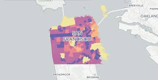 san francisco eviction map anti eviction project maps san francisco s big push to the curb
