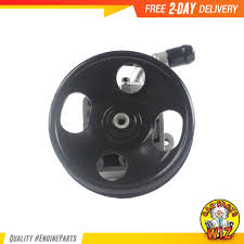 nissan altima 2015 invoice price power steering pump fits 07 12 nissan altima 2 5l dohc ebay