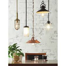 mini pendant lights for kitchen chic vintage glass pendant light ceiling lamp shade industrial