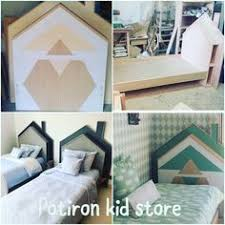 chambre kid tipi lit junior chambre enfant casablanca room design