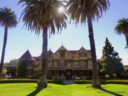 taking the kids to the winchester mystery house u2013 autistic