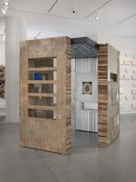 glass pavilion 2011 theaster gates american born 1973 wood