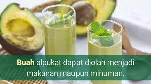 contoh teks prosedur membuat jus mangga cara membuat jus alpukat sederhana yang enak dan tidak pahit nikmat
