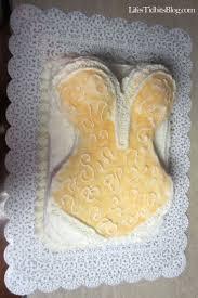 Kitchen Tea Cake Ideas by Best 25 Lingerie Shower Cakes Ideas On Pinterest Lingerie Cake