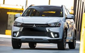 2018 mitsubishi outlander sport release date specs and price