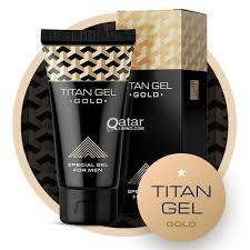 titan gel gold qatar living