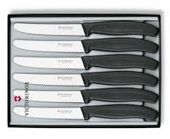 victorinox kitchen knives sale top characteristics when choosing the best steak knives