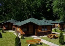 Bad Kolberg Bungalowanlage Camping Baltic 78 In Kolberg Klassenfahrt