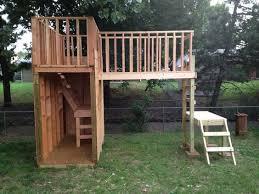 Backyard Fort Ideas Fabulous Backyard Fort Ideas Backyard Fort Plain Simple But I