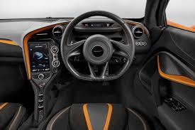 mercedes mclaren interior mclaren unveils new 720s changes the supercar landscape the drive