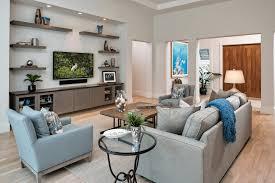 inspiration living room division on open divider between kitchen
