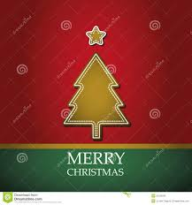 christmas flyer or cover design royalty free stock image image